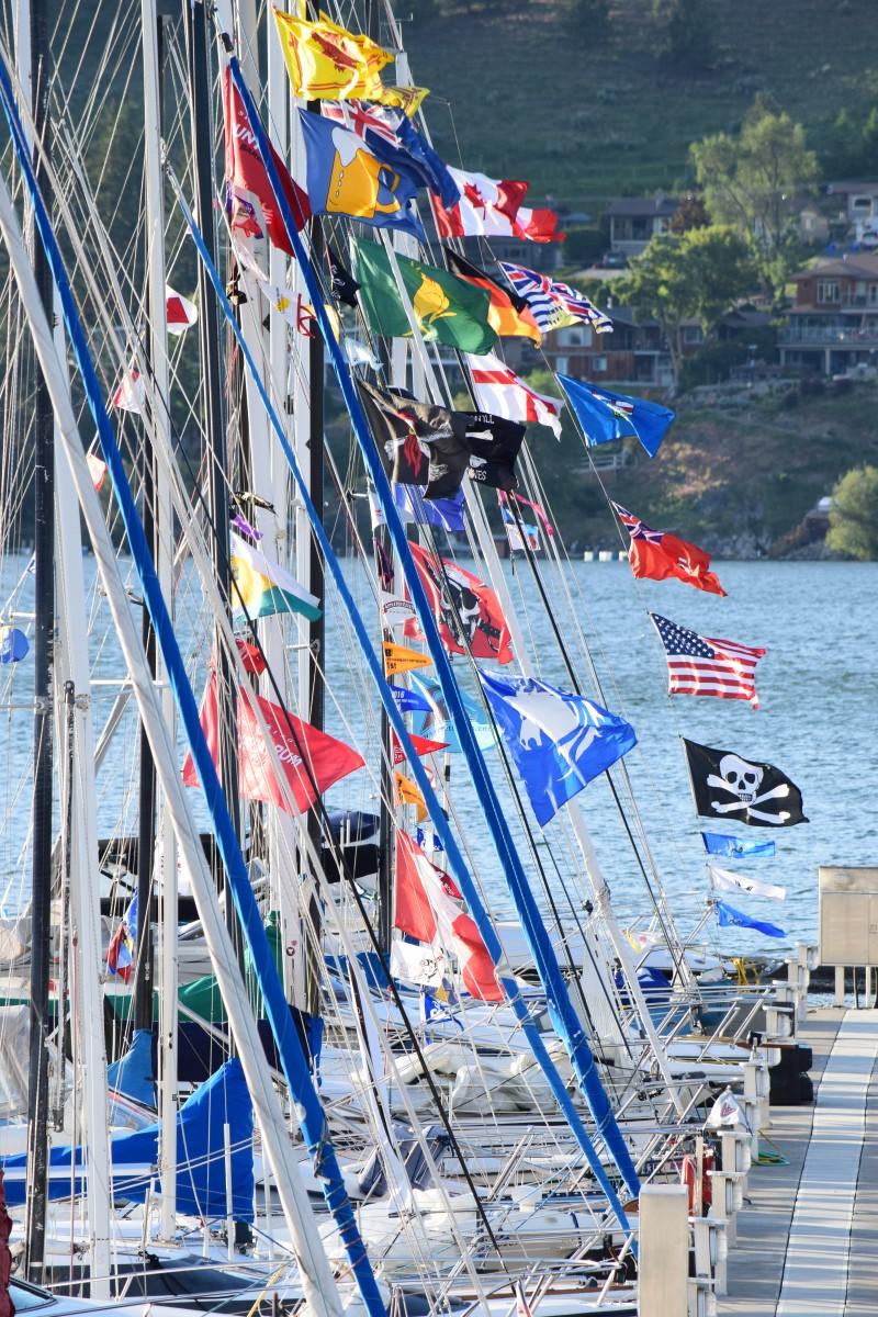 Vernon Regatta @ Vernon Yacht Club | Vernon | British Columbia | Canada