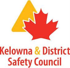 Kelowna & District Safety Council Logo