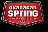 Okanagan Spring Brewery logo