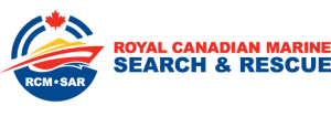 Royal Canadian Marione Search & Rescue Logo