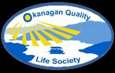 Okanagan Quality Life Society Logo