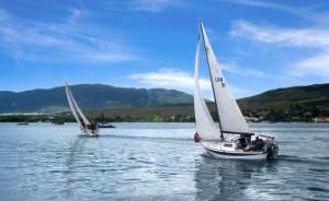VYC Sailing Race Night @ Vernon Yacht Club  | Vernon | British Columbia | Canada
