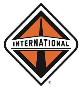 IRL International Truck Centres Logo