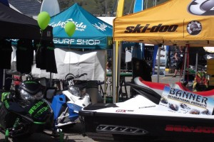 BOAT AND SPORTSMAN SHOW  @ Vernon Yacht Club