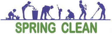Vernon Yacht Club Spring Clean up