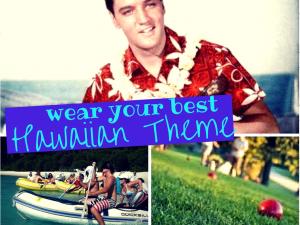 Hawaiian Theme (1)