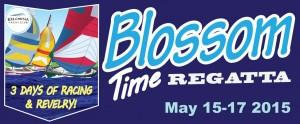 Kelowna Yacht Club Blossom Time Regatta May 15 to 17