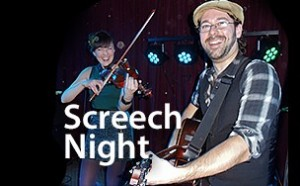photo for Screech Night at the Kelowna Yacht Club May 30th