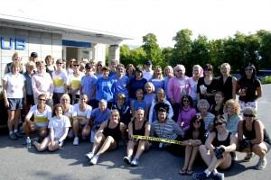 Participants of 1st OWR 2008
