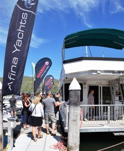 30th Boat & Watersports Show @ Vernon Yacht Club